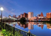 USA: levné letenky - Newark s odletem z Prahy již od 10 990 Kč
