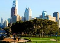 USA: levné letenky - Pensylvánie - Filadelfie (Philadelphia) s odletem z Prahy již od 10 990 Kč