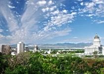 USA: levné letenky - Salt Lake City s odletem z Londýna již od 8 016 Kč
