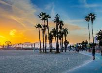 USA: levné letenky - San Francisco nebo Los Angeles již od 7 390 Kč