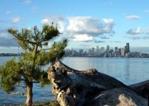 USA: levné letenky - Seattle s odletem z Frankfurtu již od 7 004 Kč