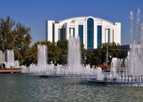 Uzbekistán: levné letenky - Taškent s odletem z Milána již od 3 890 Kč