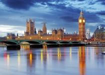 Velká Británie: levné letenky - Londýn s odletem z Brna již od 1 066 Kč