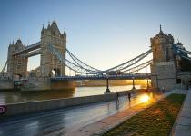 Velká Británie: levné letenky - Londýn s odletem z Brna již od 748 Kč