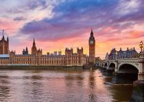 Velká Británie: levné letenky - Londýn s odletem z Brna již od 958 Kč vč. Vánoc a Silvestra
