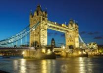 Velká Británie: levné letenky - Londýn s odletem z Brna již od 998 Kč