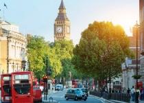 Velká Británie: levné letenky - Londýn s odletem z Brna od 698 Kč