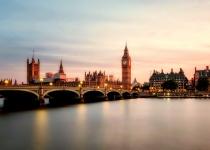 Velká Británie: levné letenky - Londýn s odletem z Pardubic již od 598 Kč