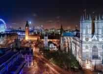 Velká Británie: levné letenky - Londýn s odletem z Prahy nebo Brna již od 1 258 Kč