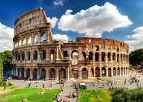 Vídeň Řím Malta Catania Vídeň a to vše za pouhých 5999 Kč