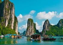 Vietnam: levné letenky do Hanoje s odletem z Prahy od 12 790 Kč