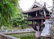 Vietnam: levné letenky - Hanoj, Ho Chi Minh City s doletem z Vídně již od 10 909 Kč
