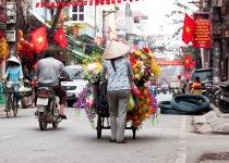 Vietnam: levné letenky - Hanoj nebo Ho Chi Minh City s odletem z Prahy již od 11 790 Kč