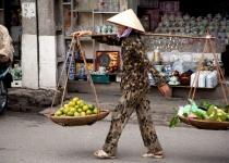 Vietnam: levné letenky - Hanoj nebo Ho Chi Minh City s odletem z Prahy již od 12 790 Kč