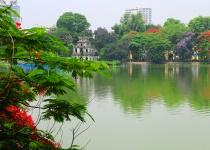Vietnam: levné letenky - Hanoj s odletem z Budapešti již od 11 290 Kč