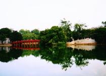 Vietnam: levné letenky - Hanoj s odletem z Mnichova od 8 590 Kč