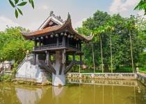 Vietnam: levné letenky - Hanoj s odletem z Prahy již od 13 292 Kč