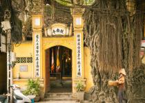 Vietnam: levné letenky  - Hanoj s odletem z Prahy již od 13 790 Kč