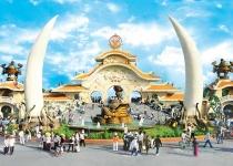 Vietnam: levné letenky - Ho Chi Minh City s odletem z Košic již od 12 218 Kč