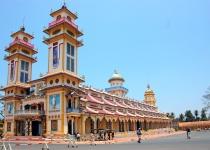 Vietnam: levné letenky - Ho Chi Minh City s odletem z Mnichova 11 990 Kč vč. Vánoc
