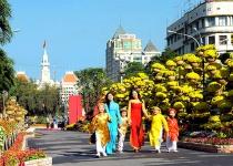 Vietnam: levné letenky - Ho Chi Minh City s odletem z Mnichova již od 12 190 Kč vč. Vánoc