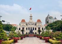 Vietnam: levné letenky - Ho Chi Minh City s odletem z Prahy již od 12 768 Kč