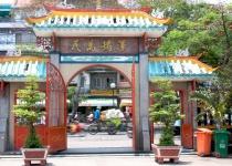 Vietnam: levné letenky - Ho Chi Minh City s odletem z Vídně již od 12 402 Kč
