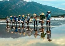 Vietnam: levné letenky - Nha Trang s odletem z Londýna již od 11 934 Kč