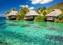 Vietnam: levné letenky - ostrov Phu Quoc s odletem z Frankfurtu nad Mohanem již od 11 165 Kč