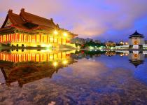 Vietnam: levné letenky Taipei s odletem z Mnichova již od 10 055 Kč