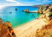 Výlet do portugalského regionu Algarve s ubytováním v 3* hotelu a odletem z Vídně za 6090 Kč