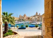 Výlet na Maltu s ubytováním, odlet z Bratislavy od 4590 Kč
