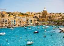 Výlet na Maltu s ubytováním v moderním městském hotelu odlet z Bratislavy za 4990 Kč