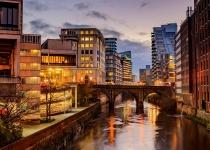 Zájezd z Prahy do anglického Manchesteru s ubytováním v centru města, se snídaní od 4690 Kč