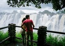 Zambie: levné letenky - Livingstone s odletem z Vídně již od 10 990 Kč
