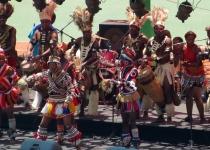Zambie: levné letenky - Lusaka s odletem z Londýna již od 11 854 Kč