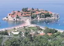Černá Hora a její zajímavosti