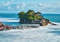 Dovolená na exotickém ostrově Bali