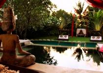 Setkání žen v Ubudu na Bali