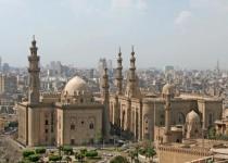 Proč jet do Egypta