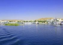Zkuste si plavbu po Nilu