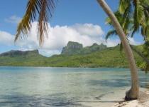 Letní dovolená na ostrově Sal