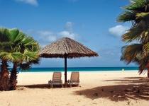 Vydejte se na Kapverdské ostrovy