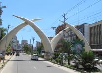 Mombasa – nejstarší keňské město