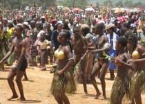 Republika Kongo (Brazzaville)