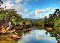 Úžasná destinace světa - Madagaskar