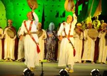 Festival populárního umění v Marrákeši