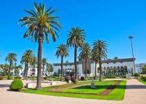 Marocká Casablanca