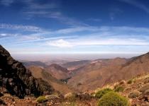 Túry v neprozkoumaných pohořích Maroka