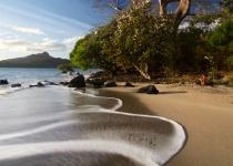 Dovolená na Komorských ostrovech